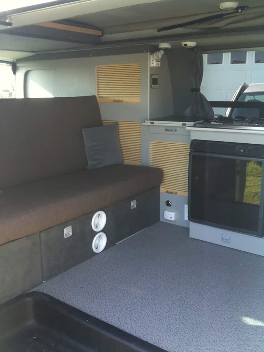 Chevy Express Westy Gtrv Camper Van Conversions