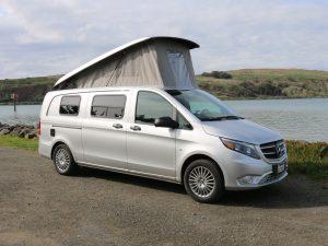 Home - GTRV Camper Van Conversions
